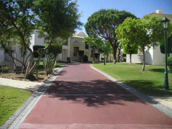 Adriana Beach Club Hotel Resort: grounds