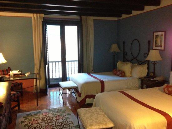 Hotel El Convento: Room - 1st floor