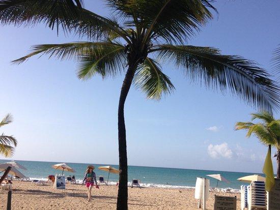 Hotel El Convento: Condado Beach