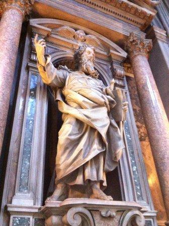 Duomo di Napoli : the Naples Dome