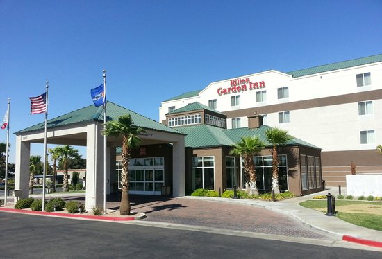 Photo of Hilton Garden Inn Victorville