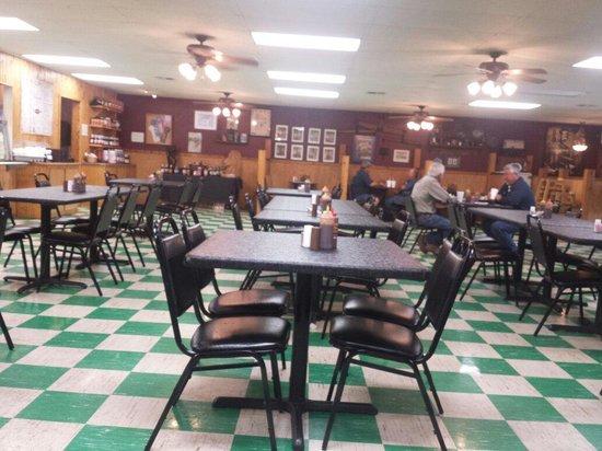 Restaurants Near Grand Casino Oklahoma City