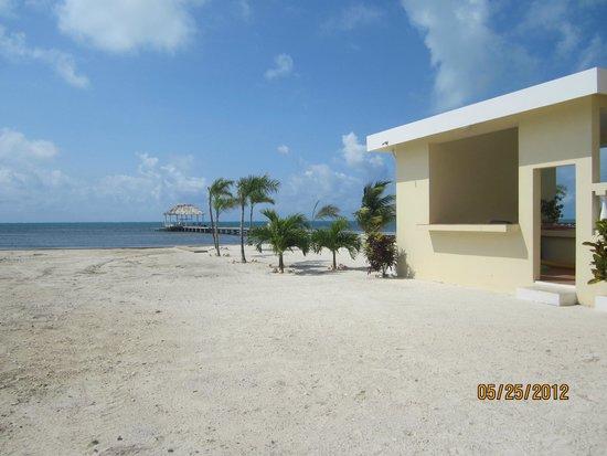 Hol Chan Reef Villas: Hol Chan May 2012
