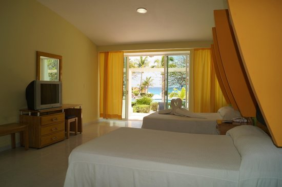 Solymar Beach & Resort: SUITE