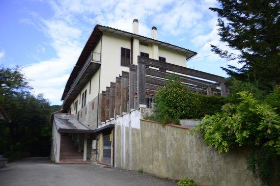 Hotel La Selva: güzel bir otel