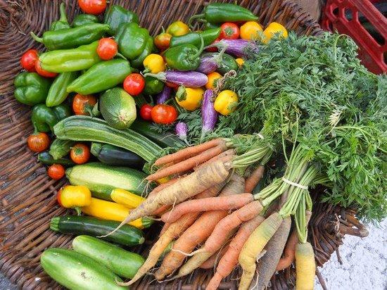 Lunenburg Farmers' Market