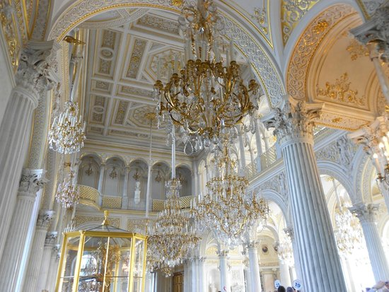 Russian Tour Guide, LLC- Day Tours: Hermitage
