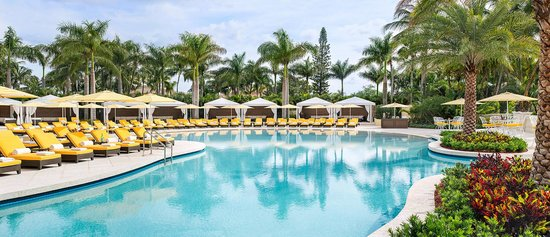 Pritikin Longevity Center & Spa: Pool