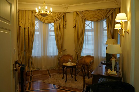 Hotel Savoy Moscow: Great rooms