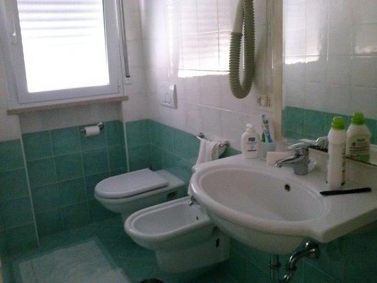 bagno della camera da letto 2 - Foto di La Nuova Orchidea ...