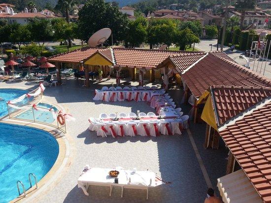 Club Sun Village: Wedding