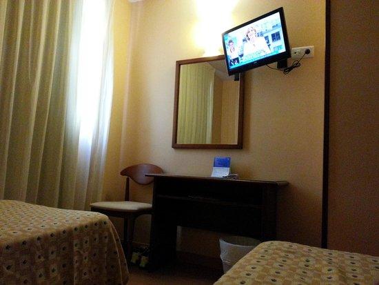 Hotel Carlos I: Quarto