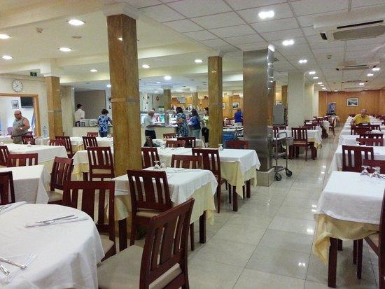 Hotel Carlos I: Sala