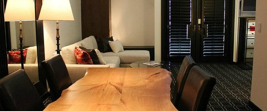 Hotel Valencia - Santana Row: Executive Suite