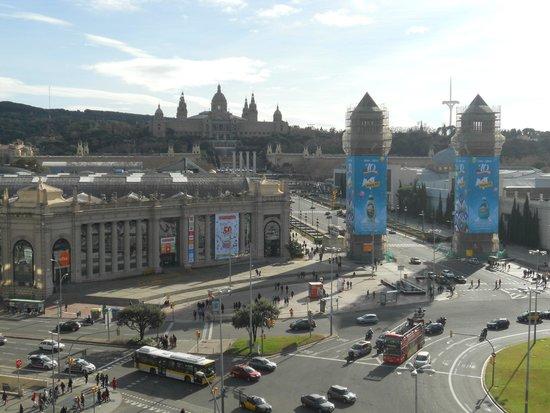 Placa Espanya : Linda