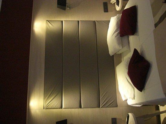 Dodeca Sea Resort by Forum Hotels: Bedroom