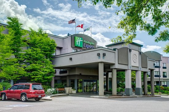 Holiday Inn Express Bellingham Photo