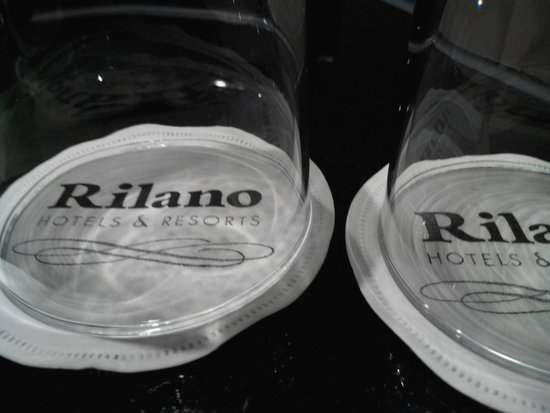 The Rilano Hotel Hamburg: SdB Executive
