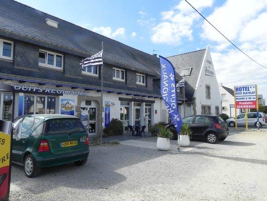 Les Meilleurs Restaurants  Ef Bf Bd Quiberon