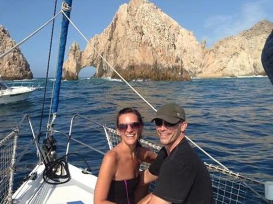 Cabo Sails: a perfect day to go sailing