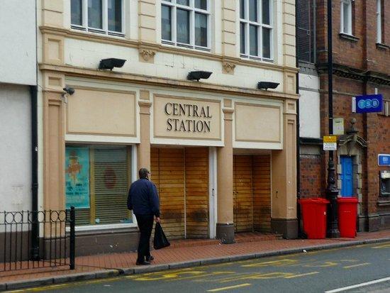 Central Station Bar