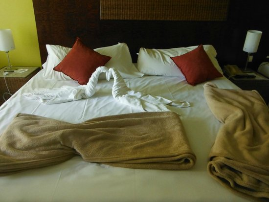 Sauipe Resorts: muy buena