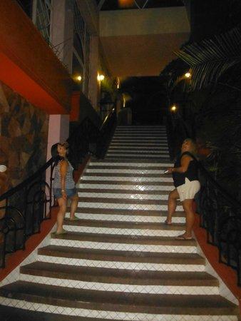 Sauipe Resorts: muy lindo