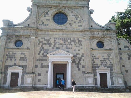 Abbazia di S.Maria di Praglia: 3
