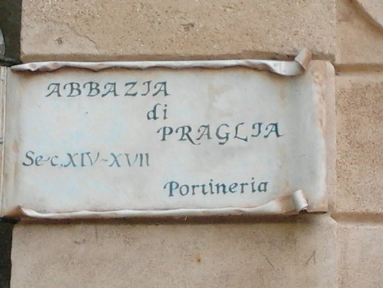 Abbazia di S.Maria di Praglia: 5