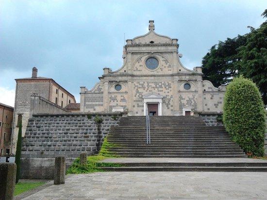 Abbazia di S.Maria di Praglia: 4