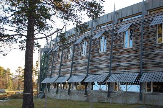Scandic Karasjok: Sami Parliament