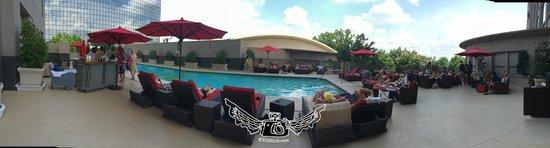 InterContinental Buckhead Atlanta: Pool