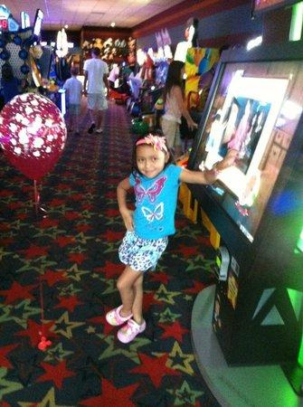 Disney's All-Star Movies Resort: Arcade