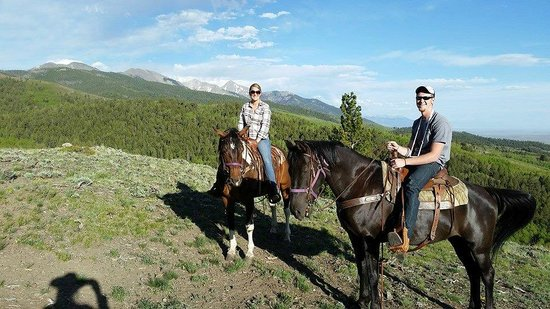 Granite Mountain Outfitters: *