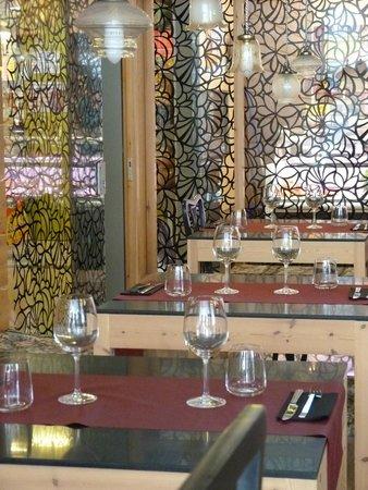 SAMBUCUS, restaurant i càterings