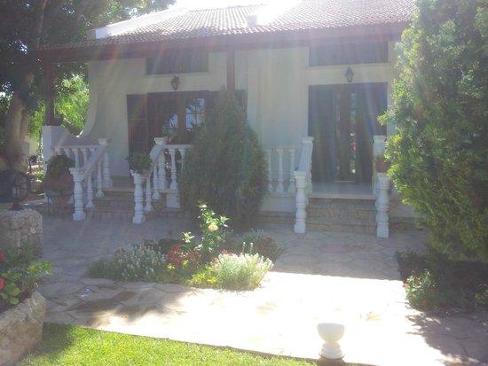 Almond Holiday Village: duplex villa