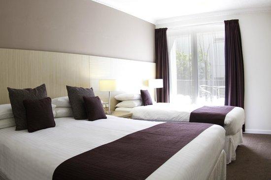 The Esplanade Hotel : Standard Family (3)