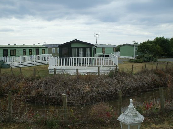 Greenacres Holiday Park - Haven: View