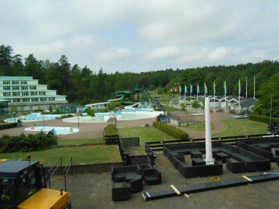 Ronneby Brunn Hotel Spa Resort: View from The Ronneby Brunn