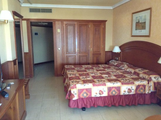 Be Live Experience Playa La Arena : room
