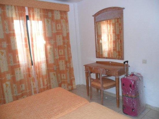 LABRANDA Aloe Club Resort: la ns.camera