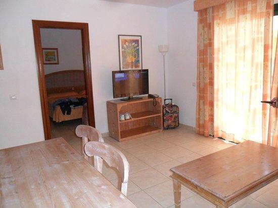 Labranda Aloe Club Resort: il ns.appartamento