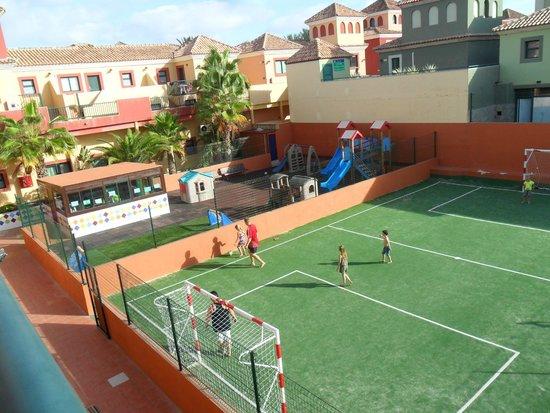 Labranda Aloe Club Resort : il parco giochi