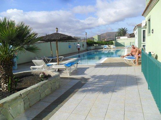 Labranda Aloe Club Resort: una delle piscine del resort