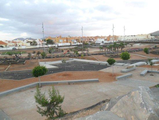 Labranda Aloe Club Resort: parco giochi nelle vicinanze