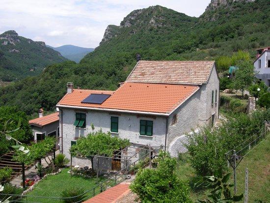 Photo of Agriturismo I Lamoi Finale Ligure
