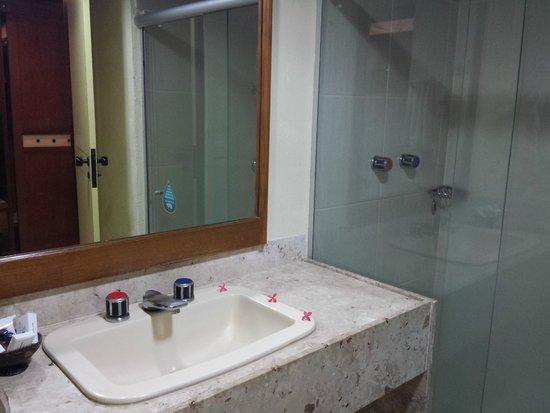 Salinas Maragogi All Inclusive Resort: banheiro