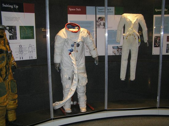 U.S. Space and Rocket Center