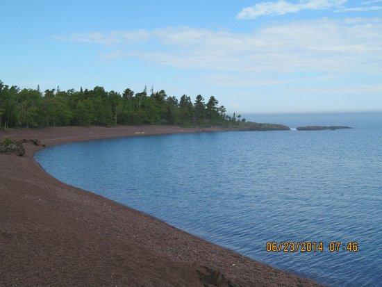 Minnetonka Resort: THE LAKE