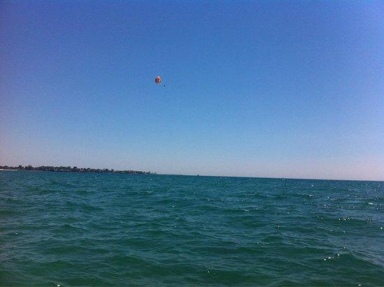 Barut Hemera : You can go flying if you like??